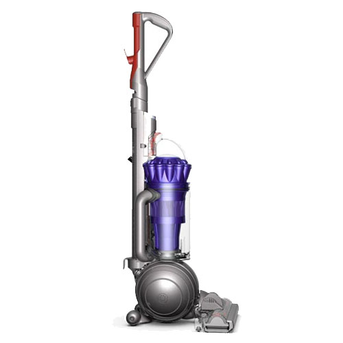 The all new Bagless Vacuum from Dyson
