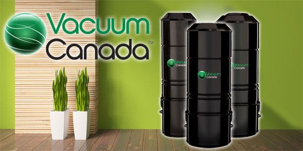 Vacuum Canada Central Vacuum Systems