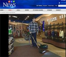 CTV News Story